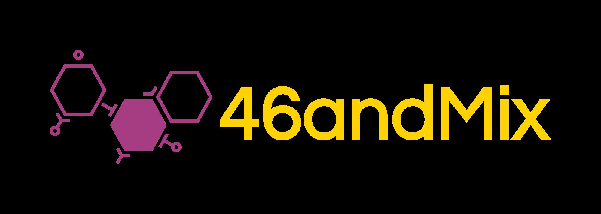 46andMix