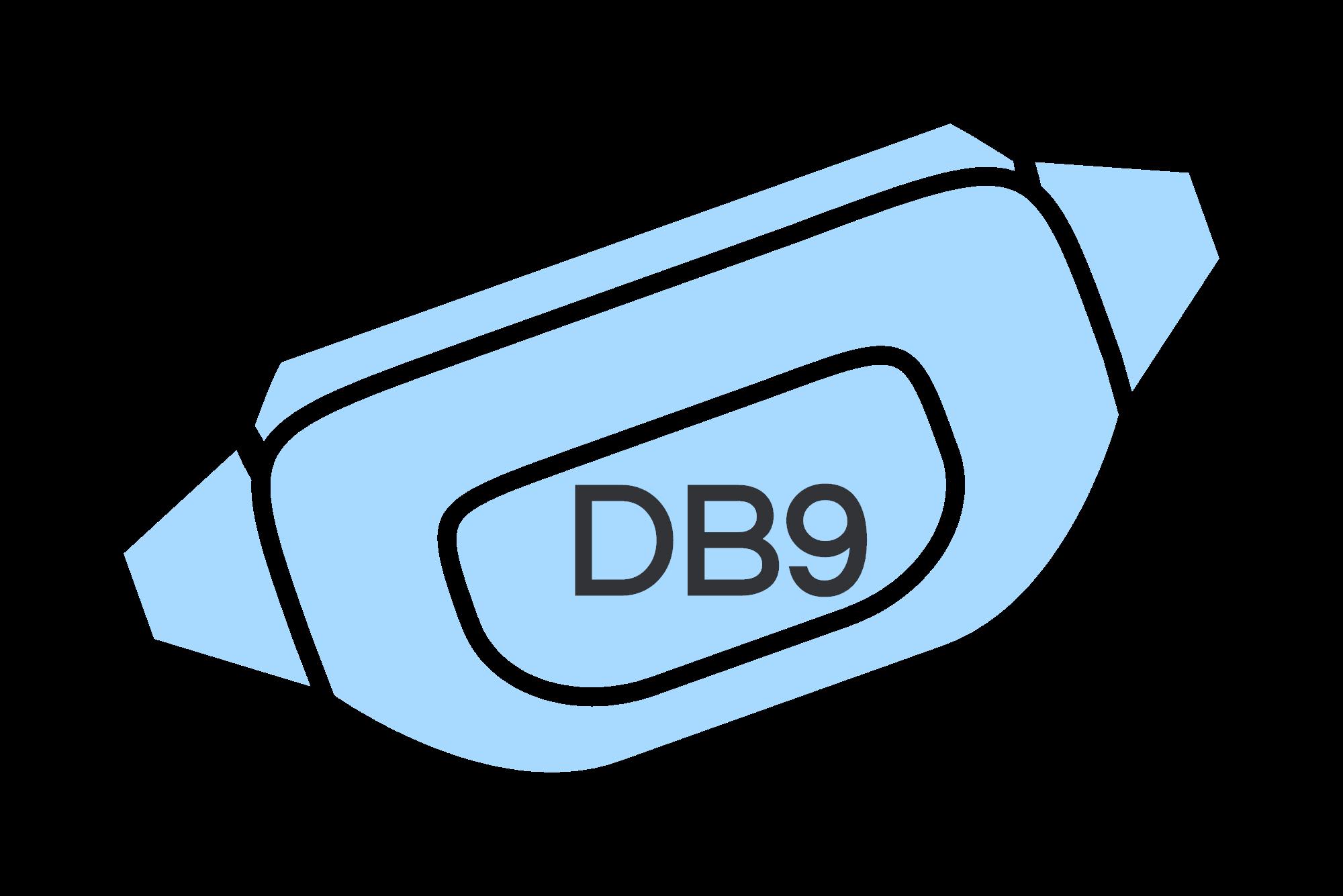 Copy of Copy of DB9