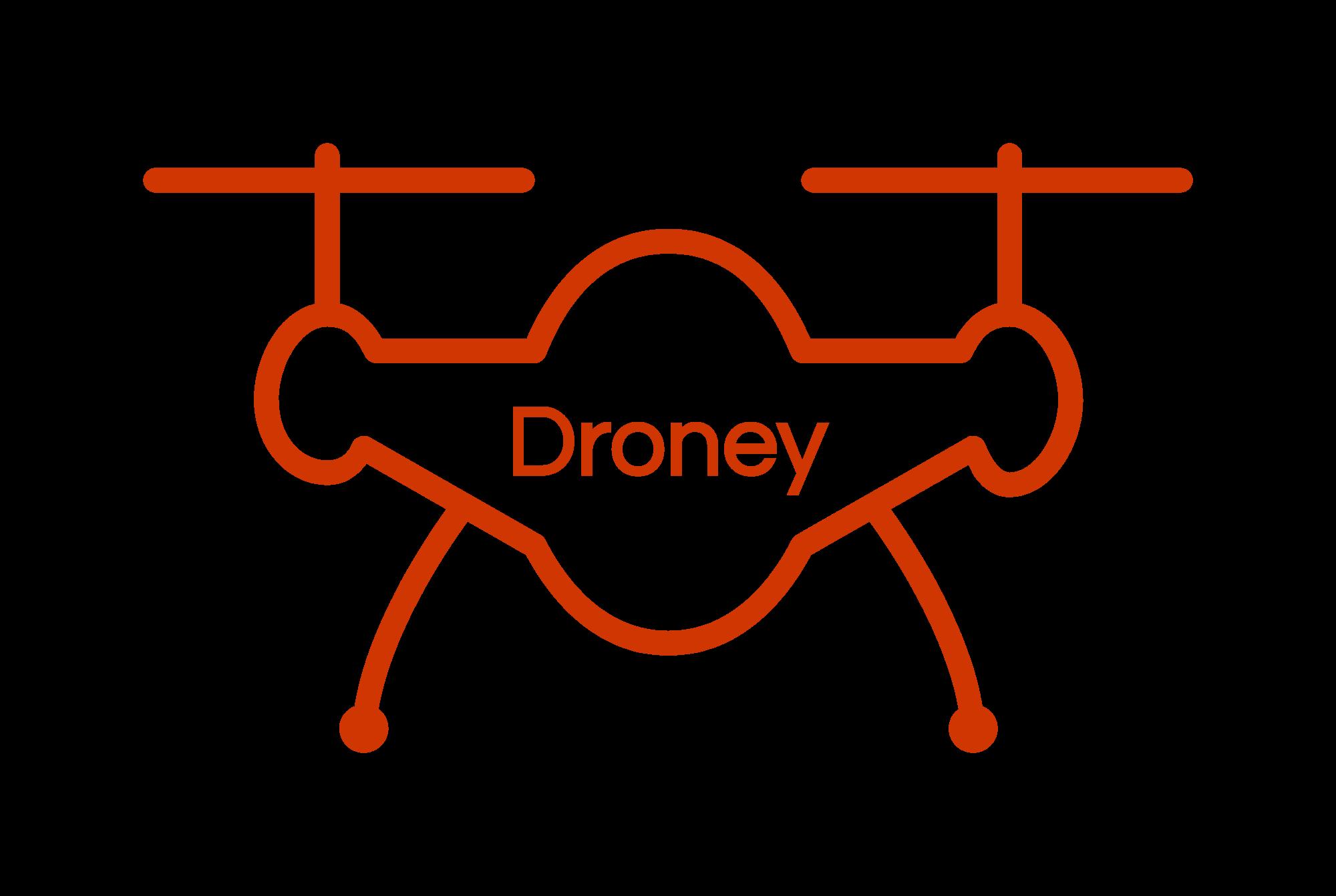 Copy of Copy of Droney