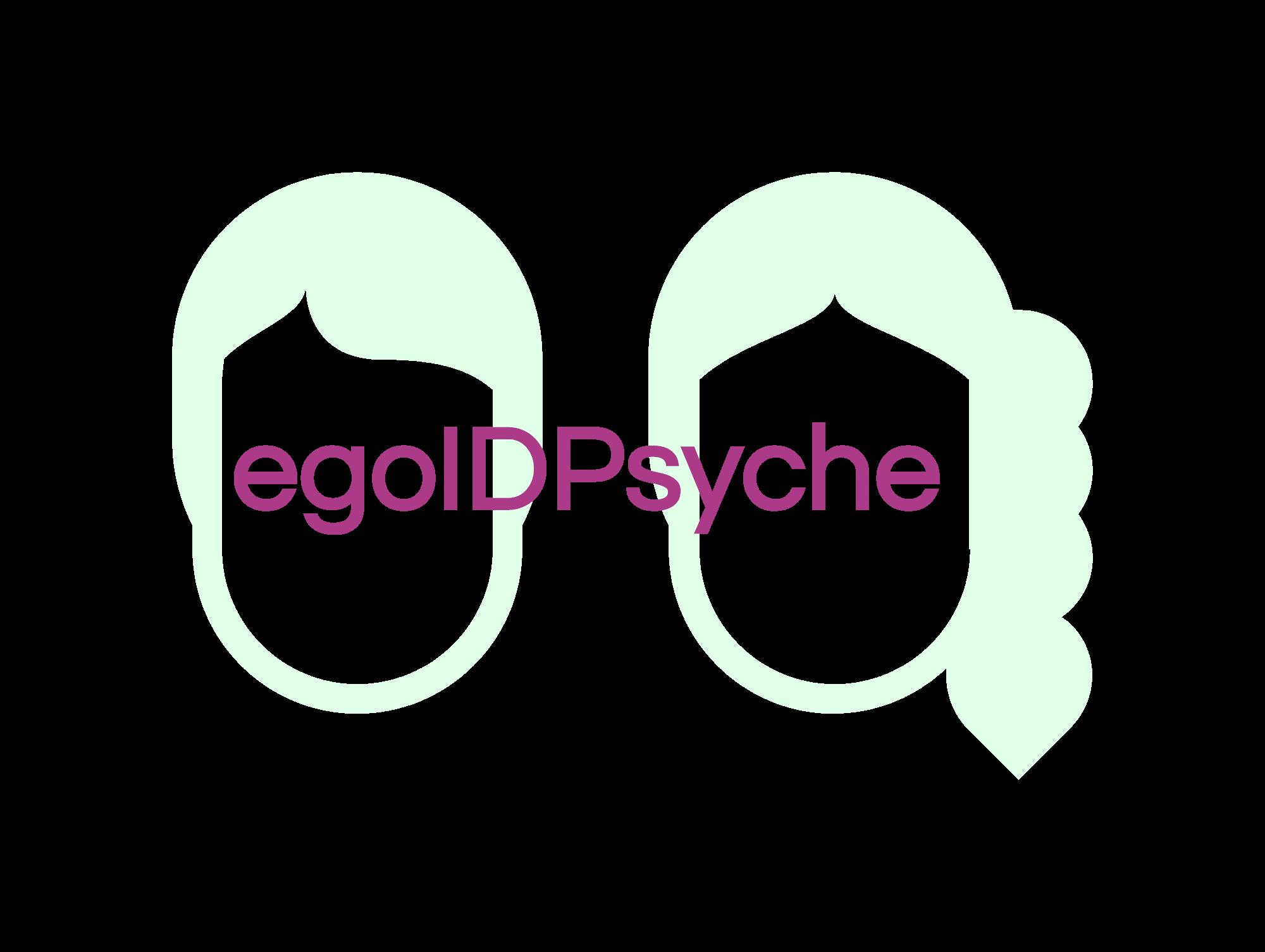 Copy of Copy of egoIDPsyche