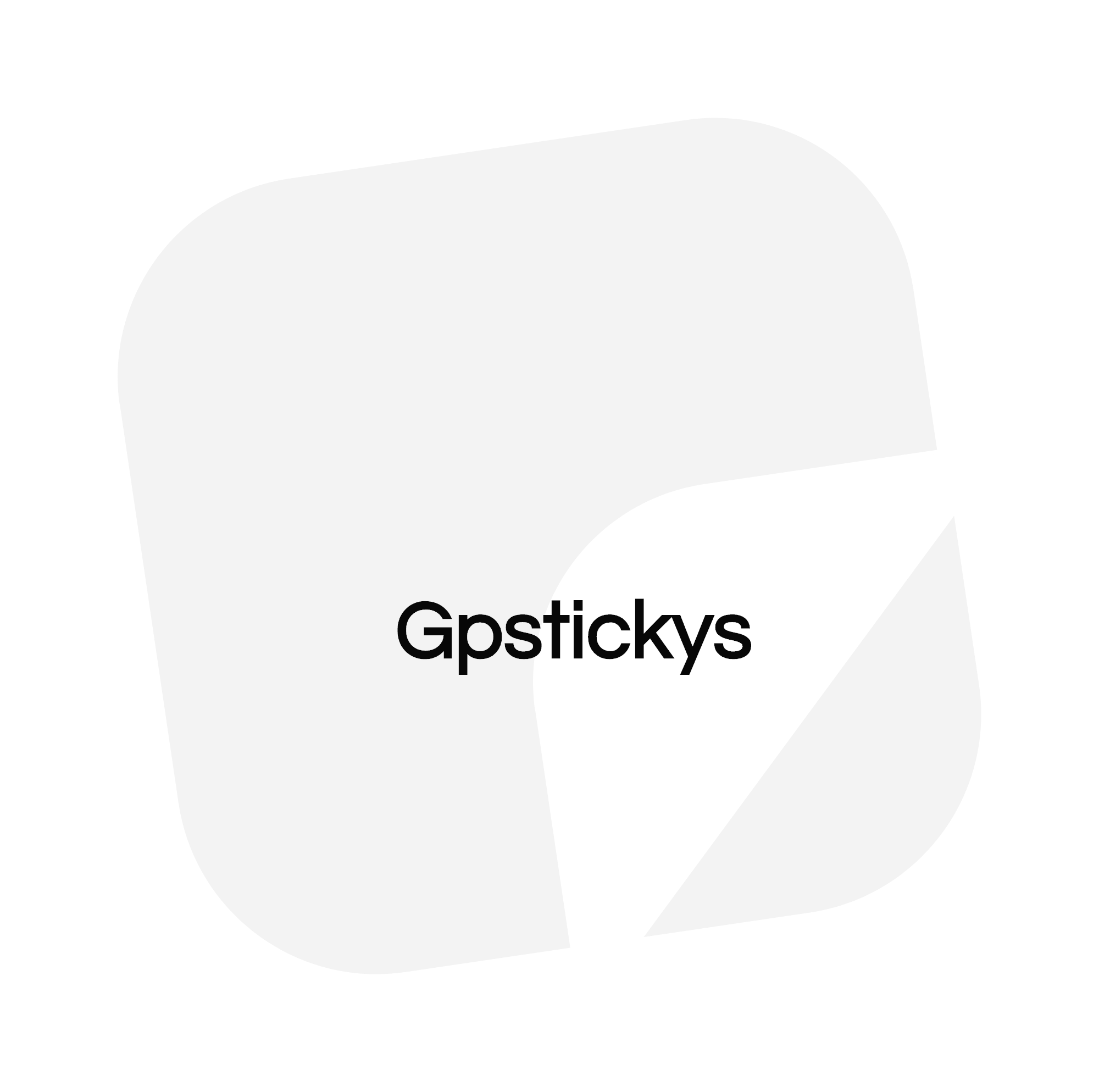 Copy of Copy of Gpstickys