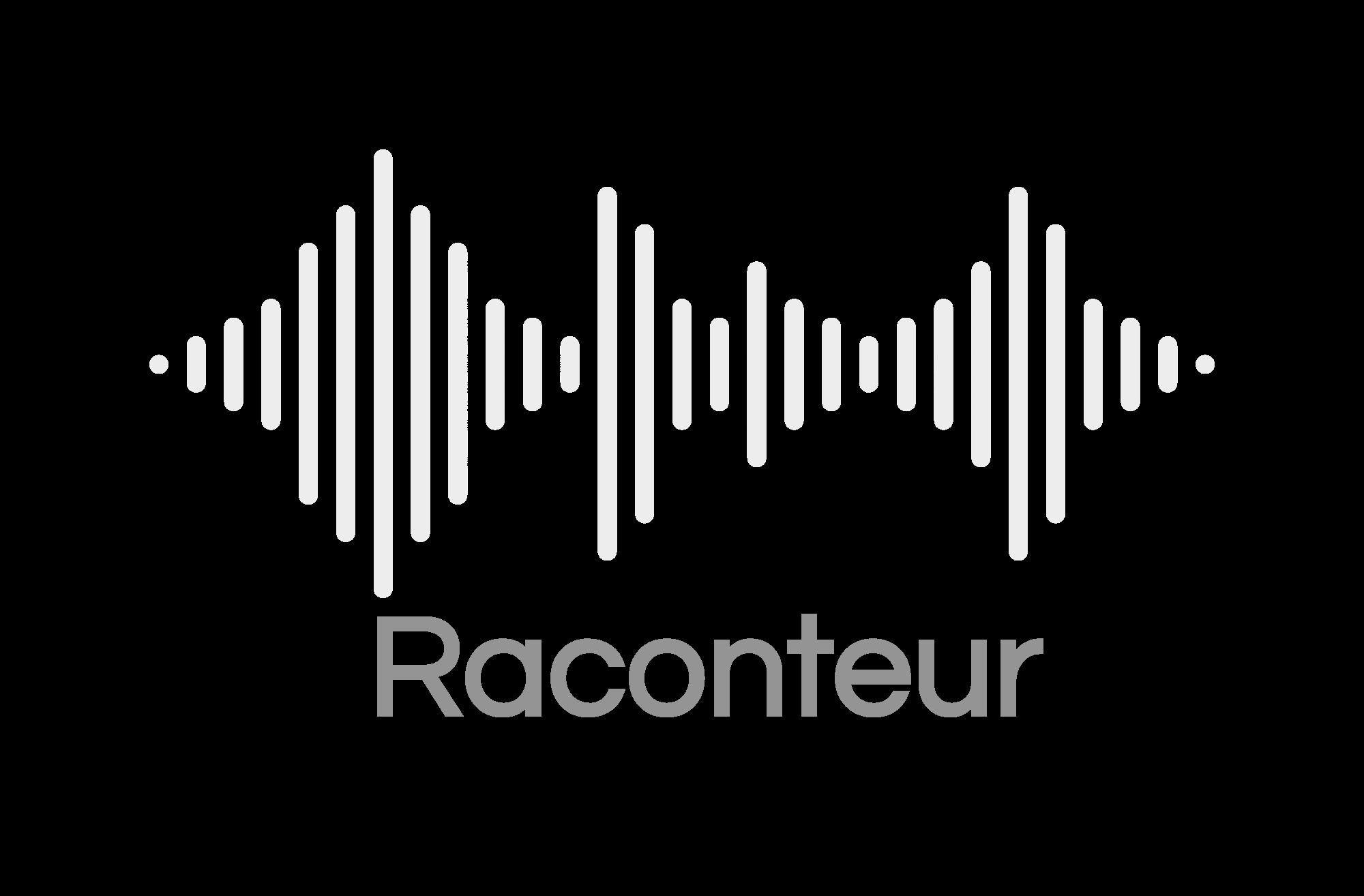 Copy of Copy of Raconteur