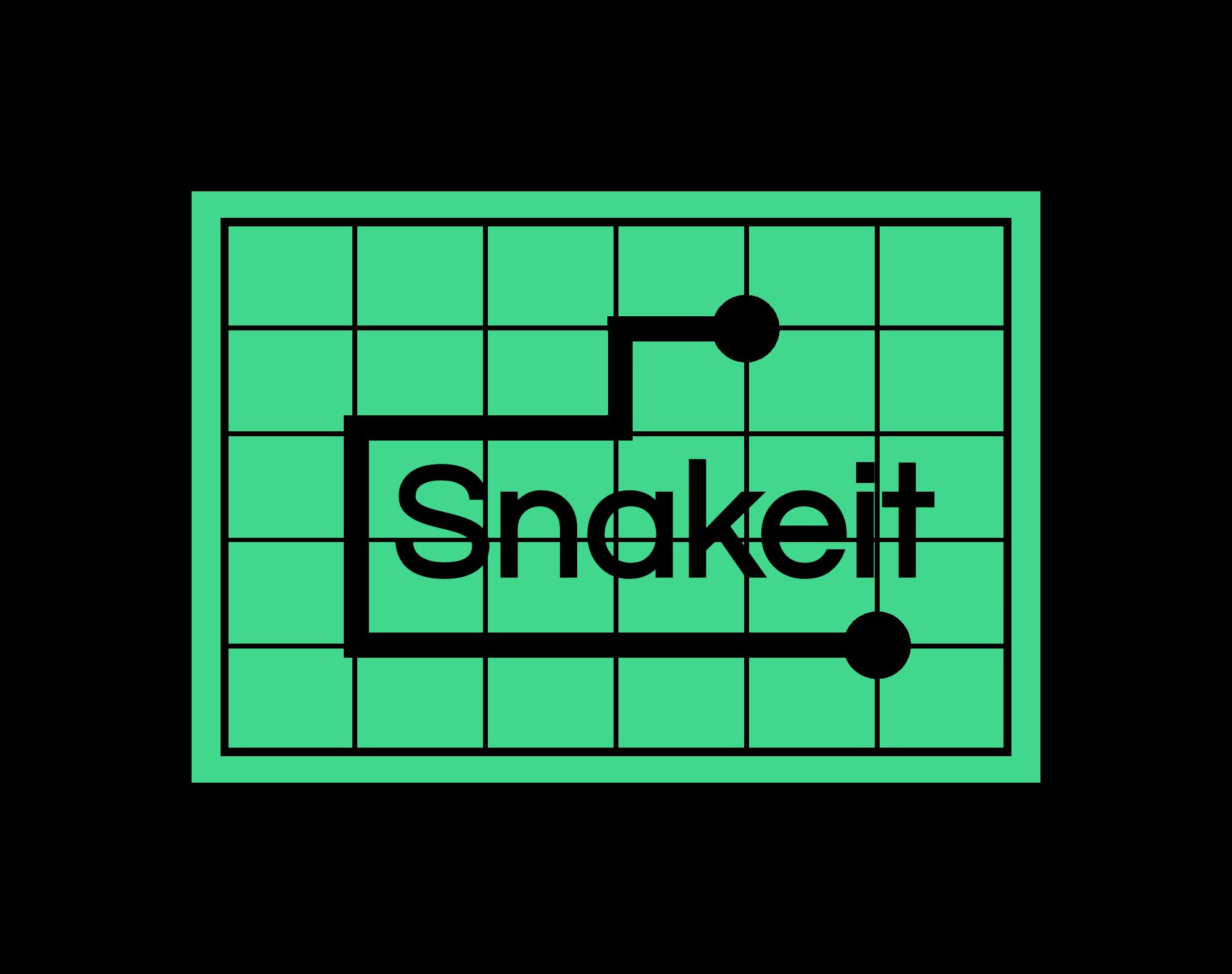 Copy of Copy of Snakeit