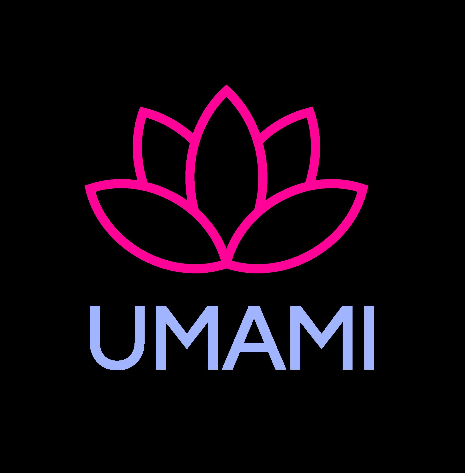 Copy of Copy of UMAMI