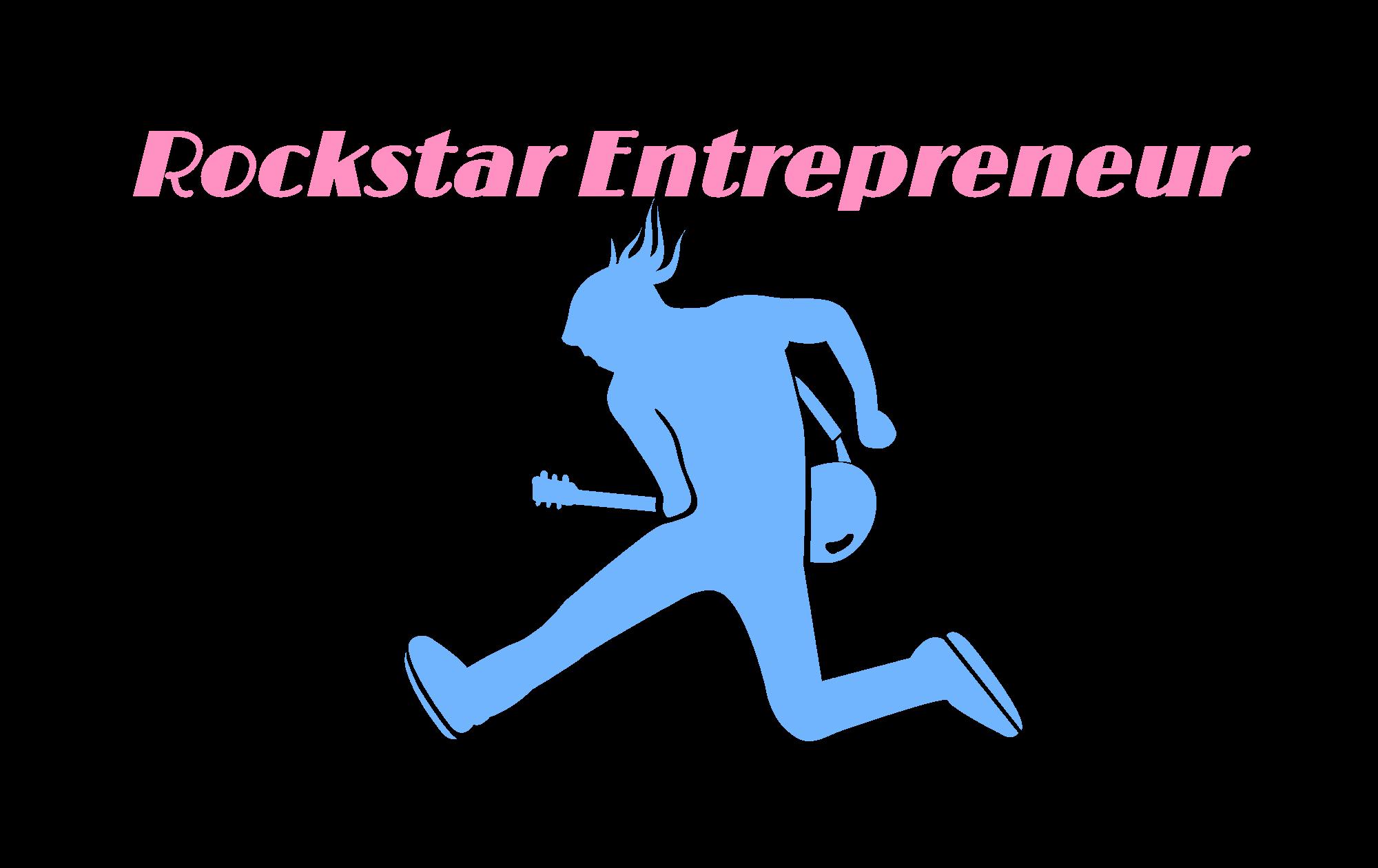Copy of Copy of Rockstar Entrepreneur