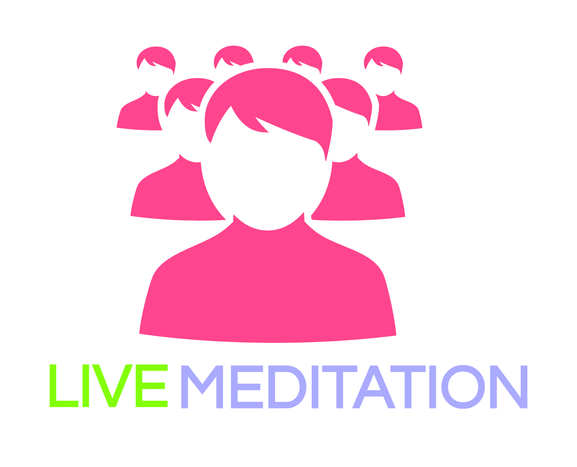 Copy of Copy of LIVE MEDITATION