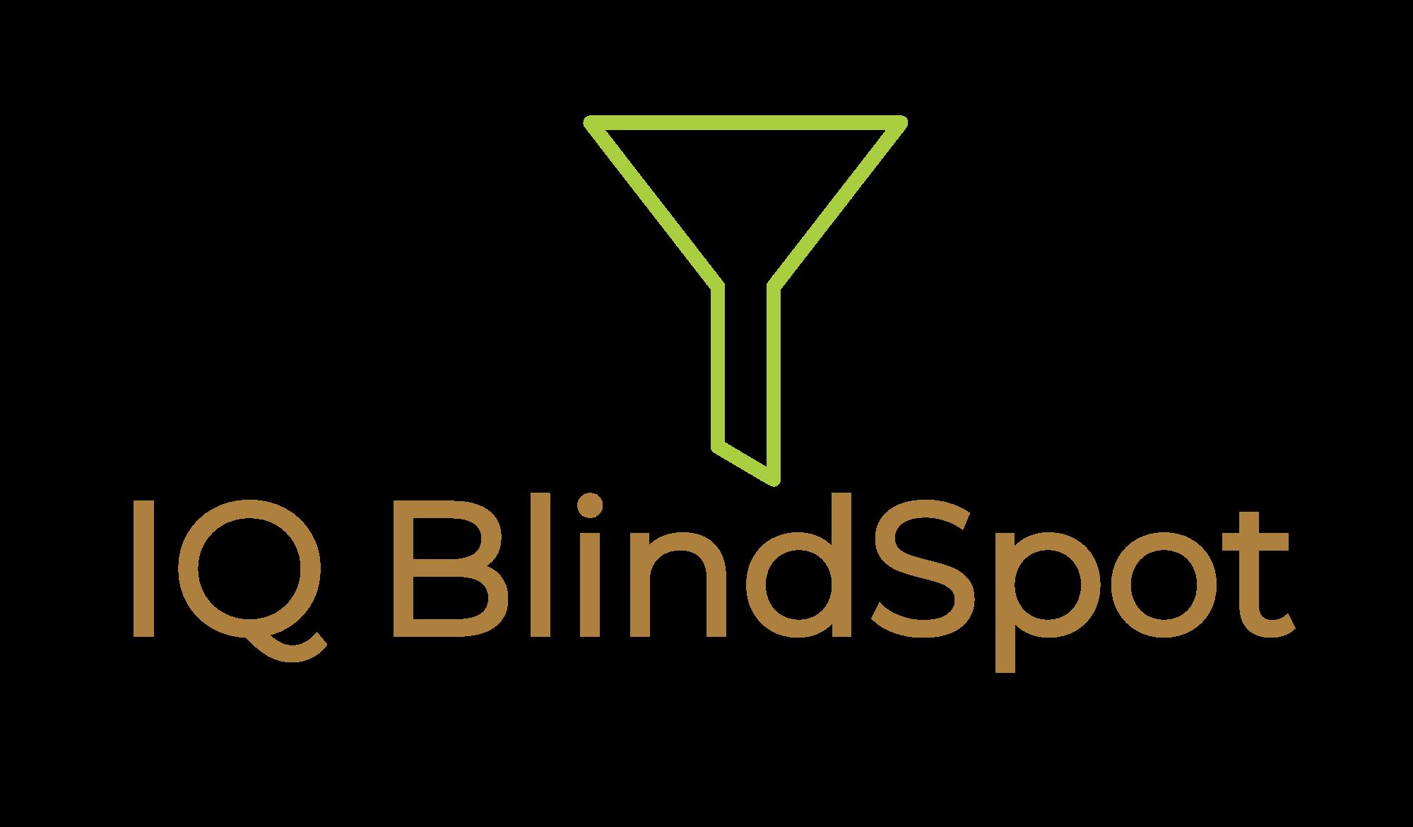 IQ BlindSpot