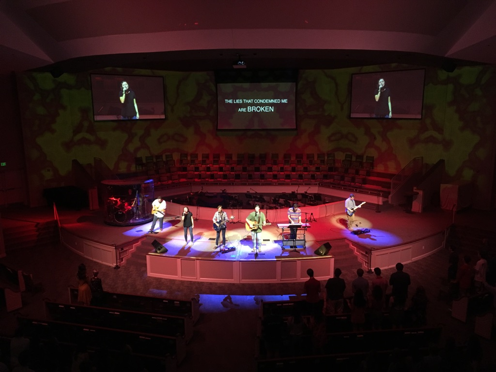 First Baptist Church - Trussville, AL