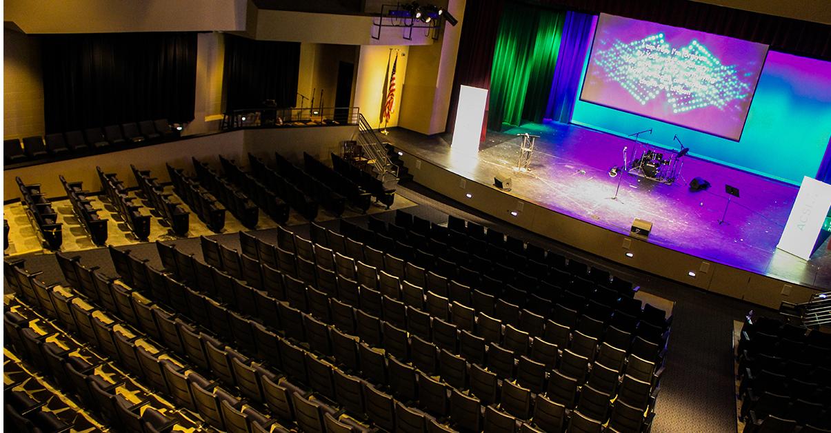 BriarWood Highschool - Birmingham, AL