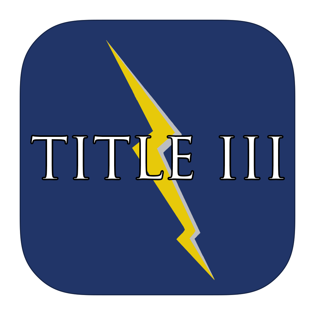 Title III Icon.png