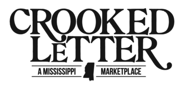 Crooked Letter Logo