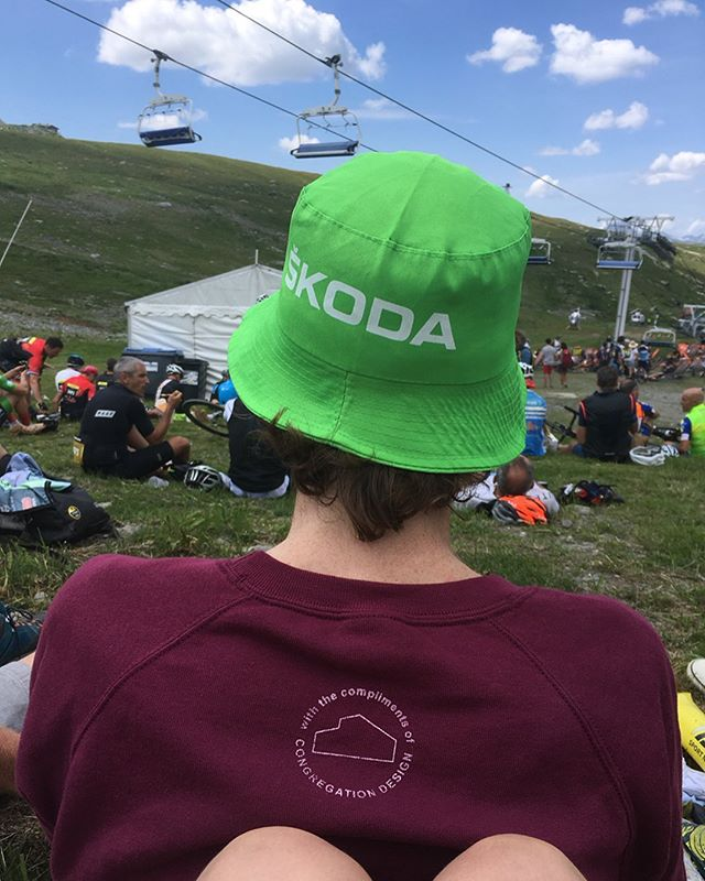 From #valthorens with Love 💚 #letapedutour