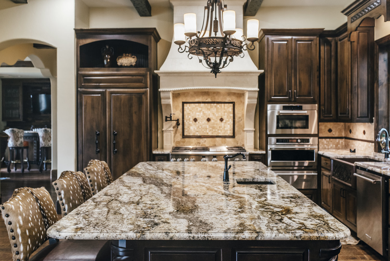 Image result for NATURAL STONE KITCHEN COUNTERTOP