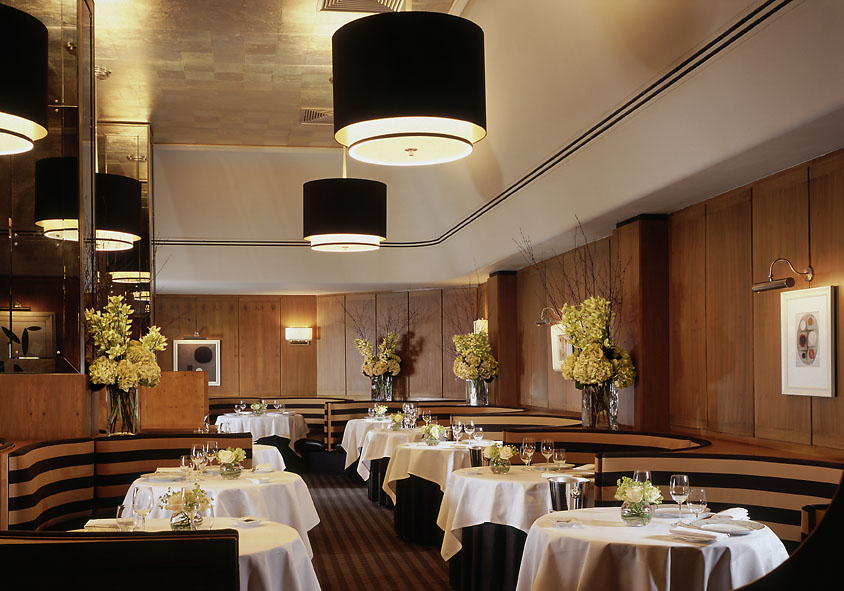 SAVOY GRILL, LONDON