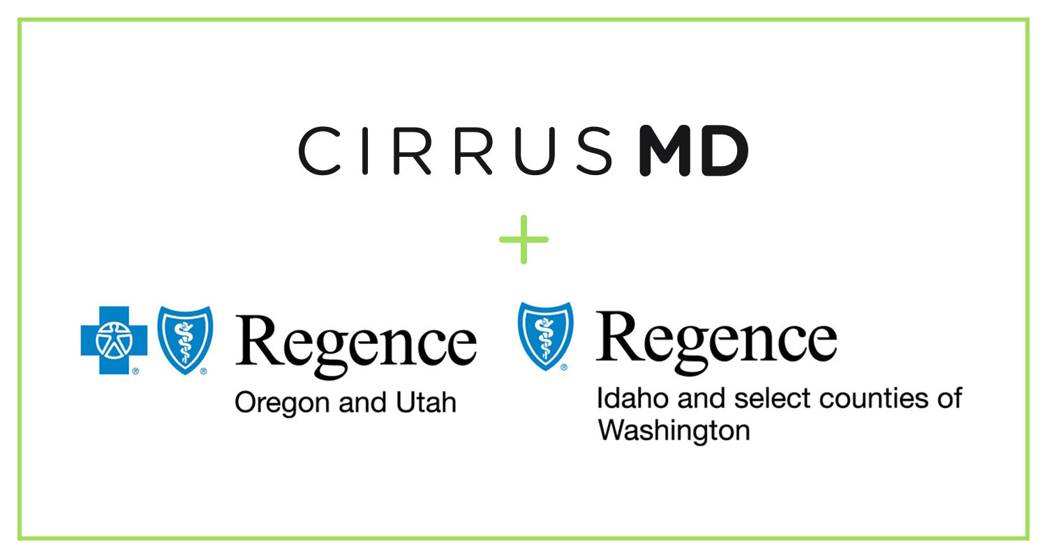 Cirrusmd Partners With Regence To Provide Virtual Care To 540 000 Members