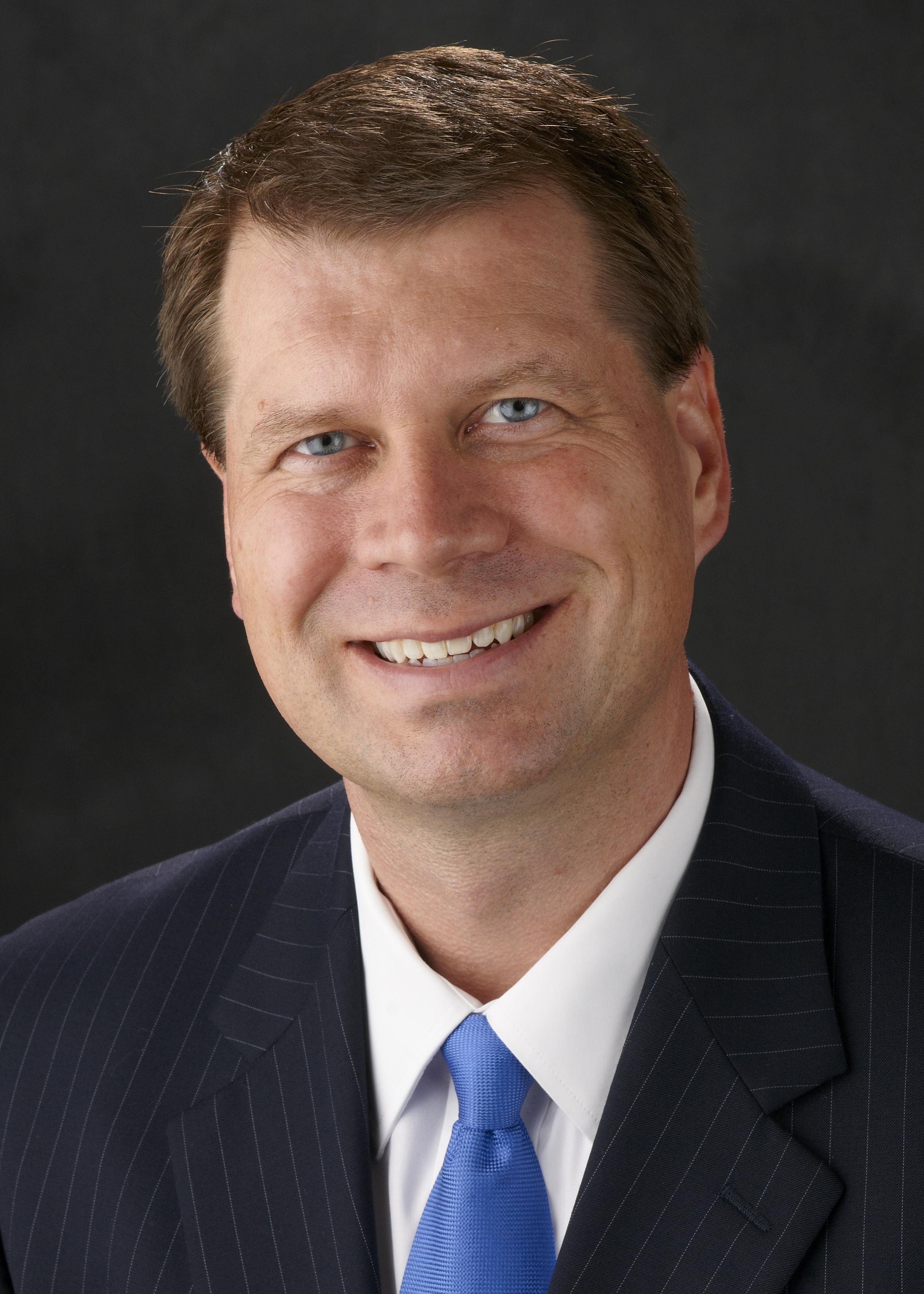 Pete Lukszys   CEO