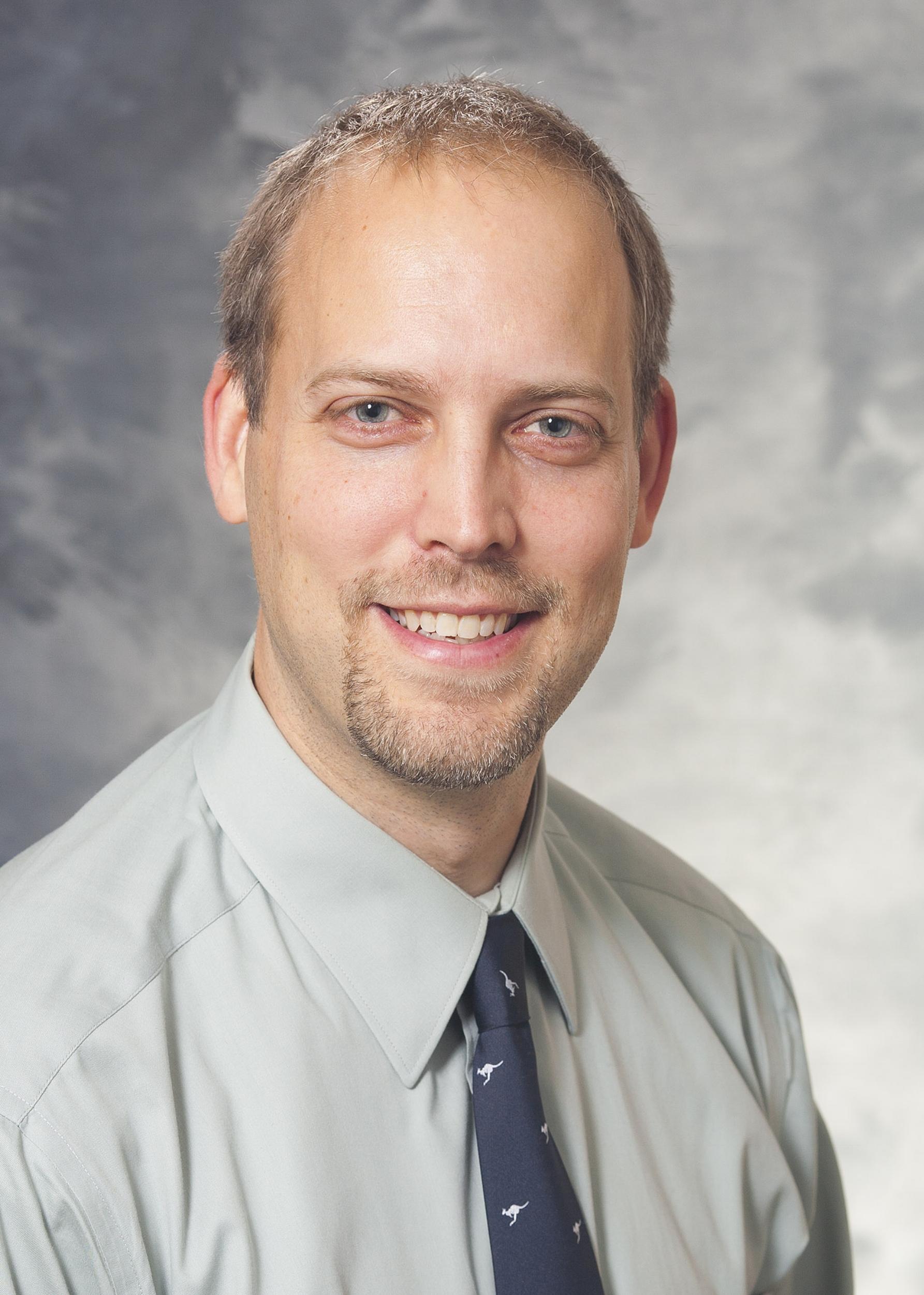 Dr. Von Bergen   Clinical