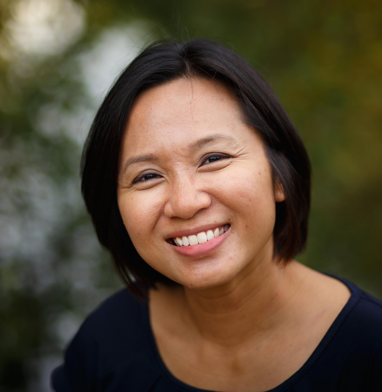 Irene Bausas, teacher