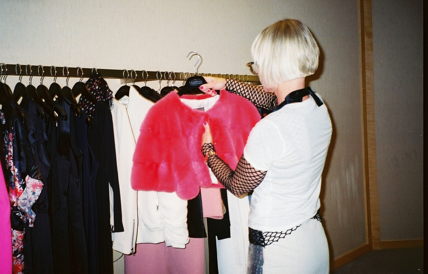 PERSONAL STYLING  -