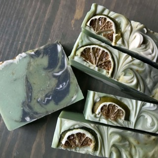 Lemonwood Soap Co.
