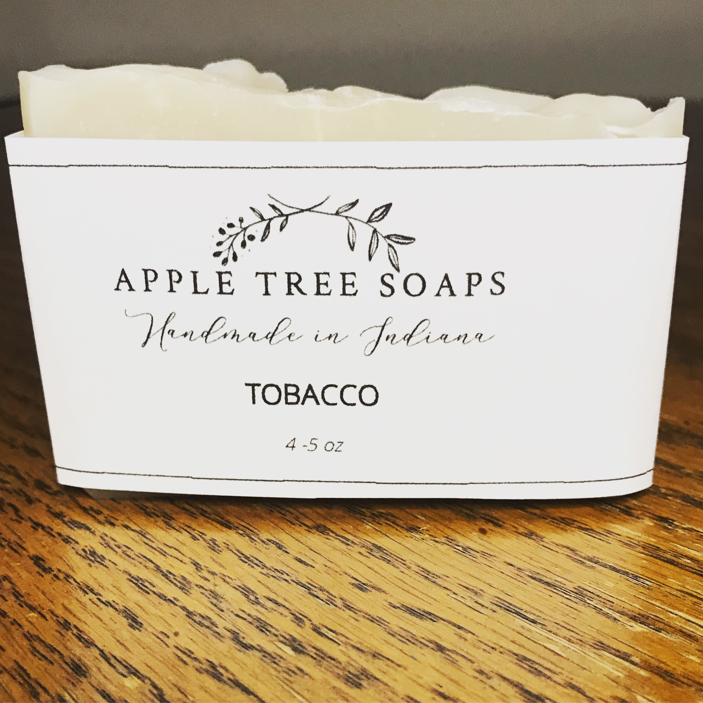 Apple Tree Soaps -