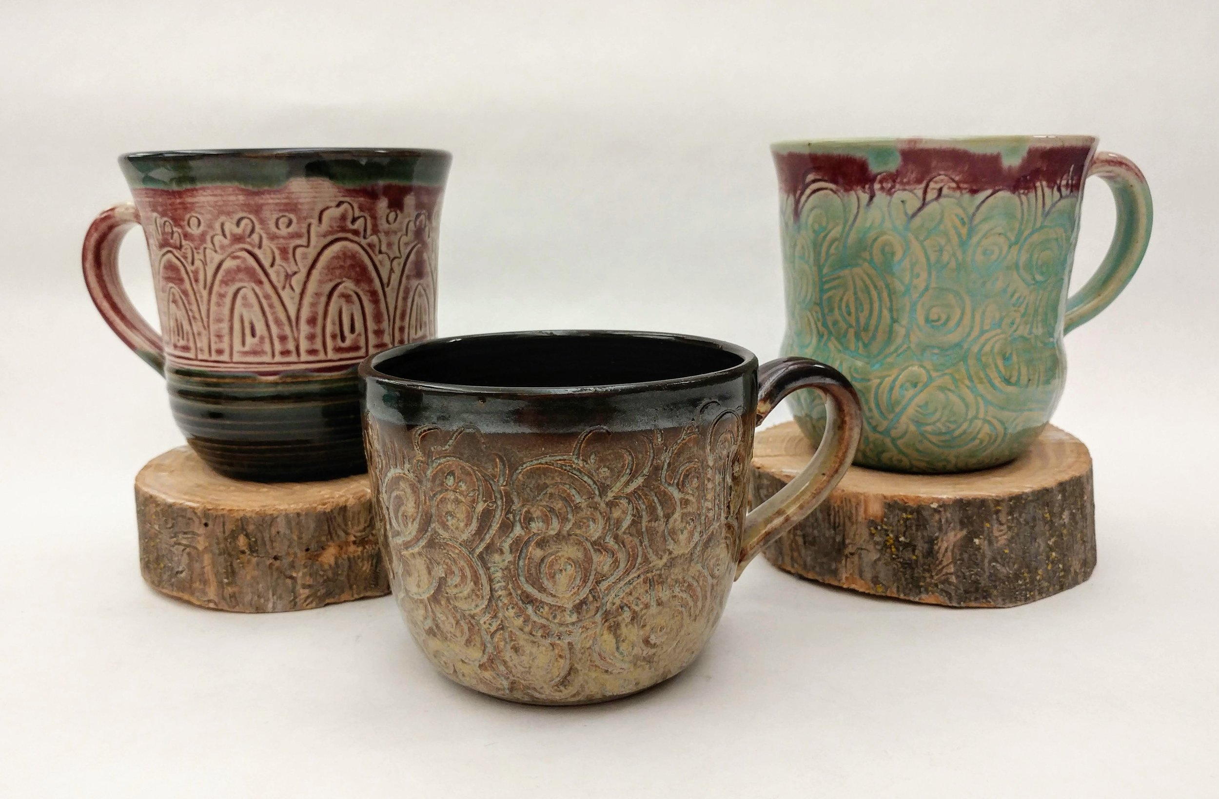 Kelly Pottery Design