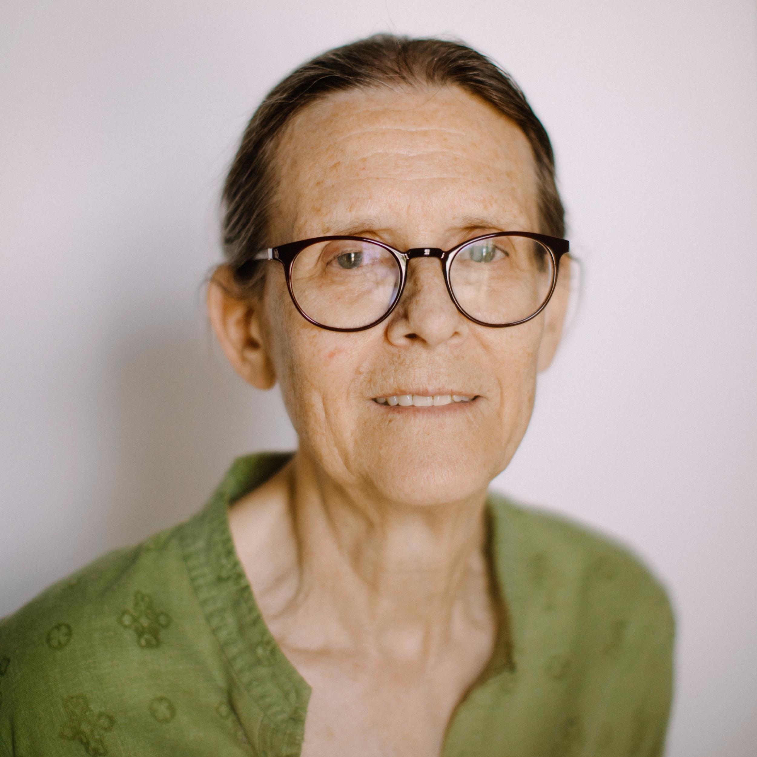 Suzanne Galazka           -