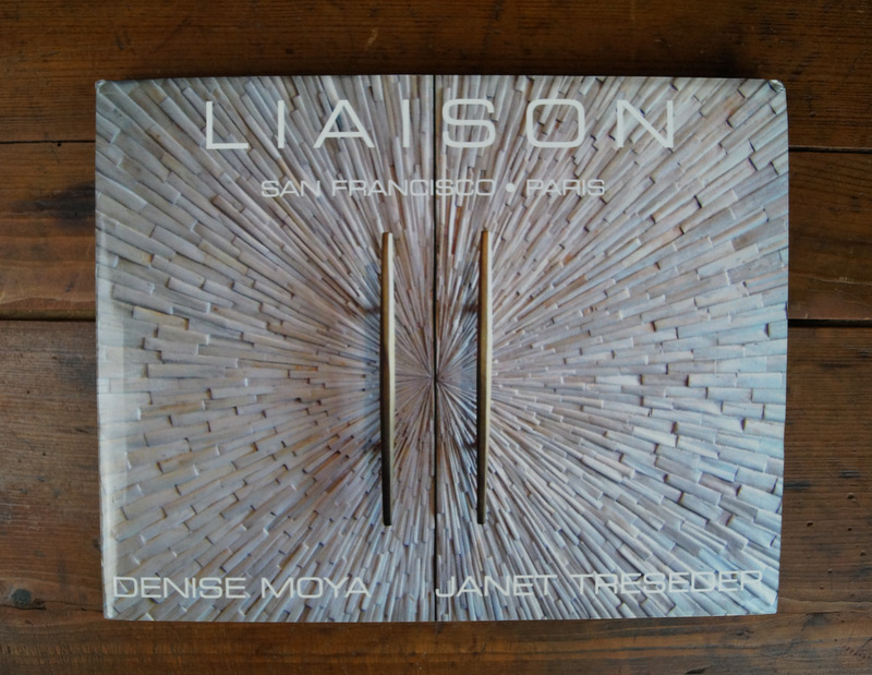 phillips + johnston Interior Design Photography and Publishing - Liaison Front Cover