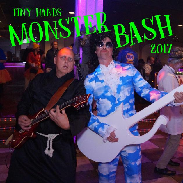Tiny Hands Monster Bash Cover.jpg