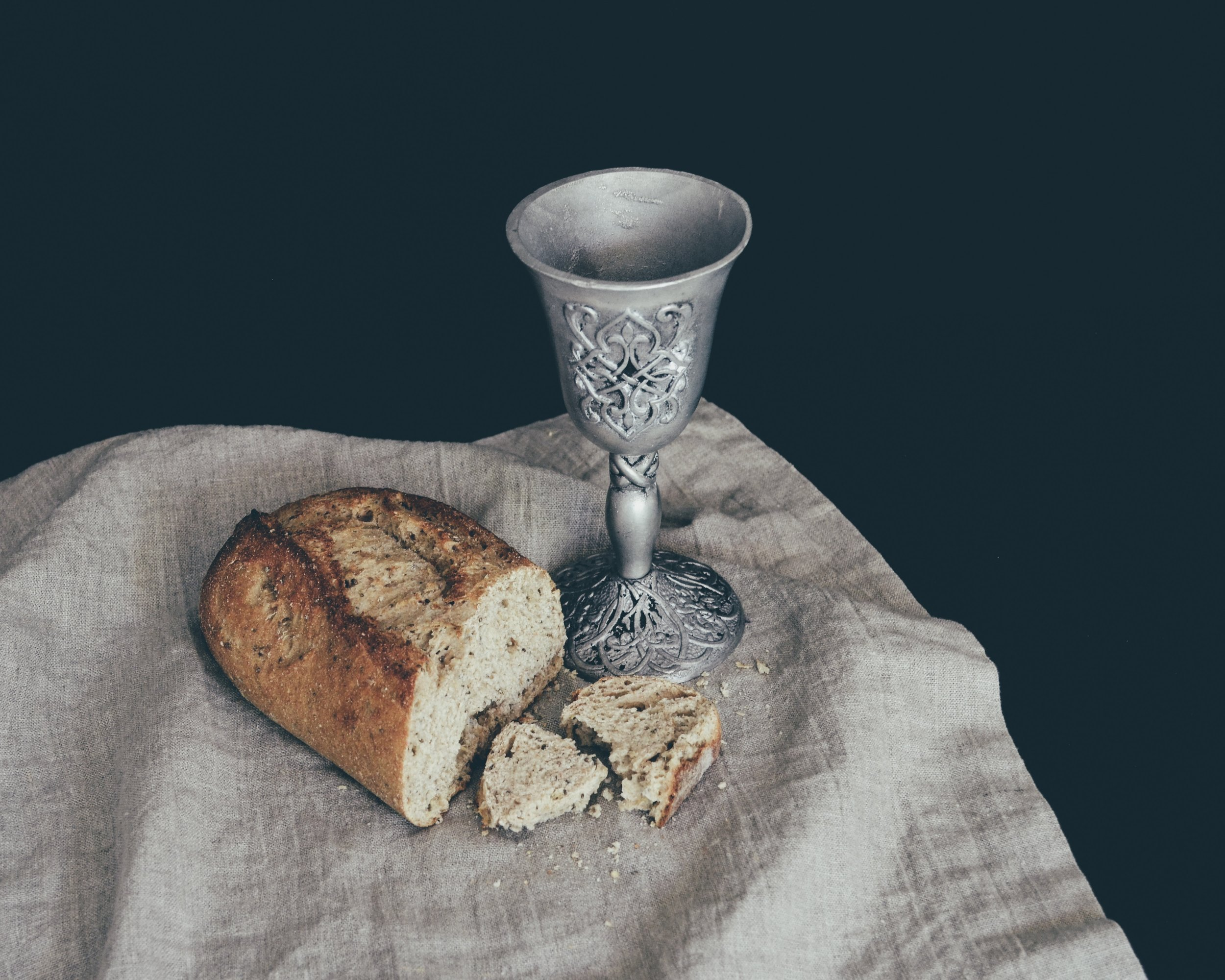 Open communion to all believers   All believers may partake