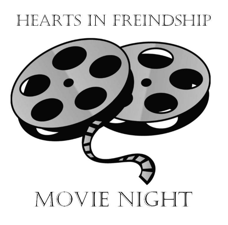 """Movie: """"I Can Only Imagine""""    6:30 PM at Jeannette Davisson's house    Open to all ladies"""