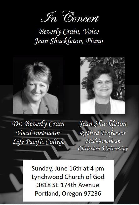 Jean Shackleton & Beverly Crain Poster.JPG