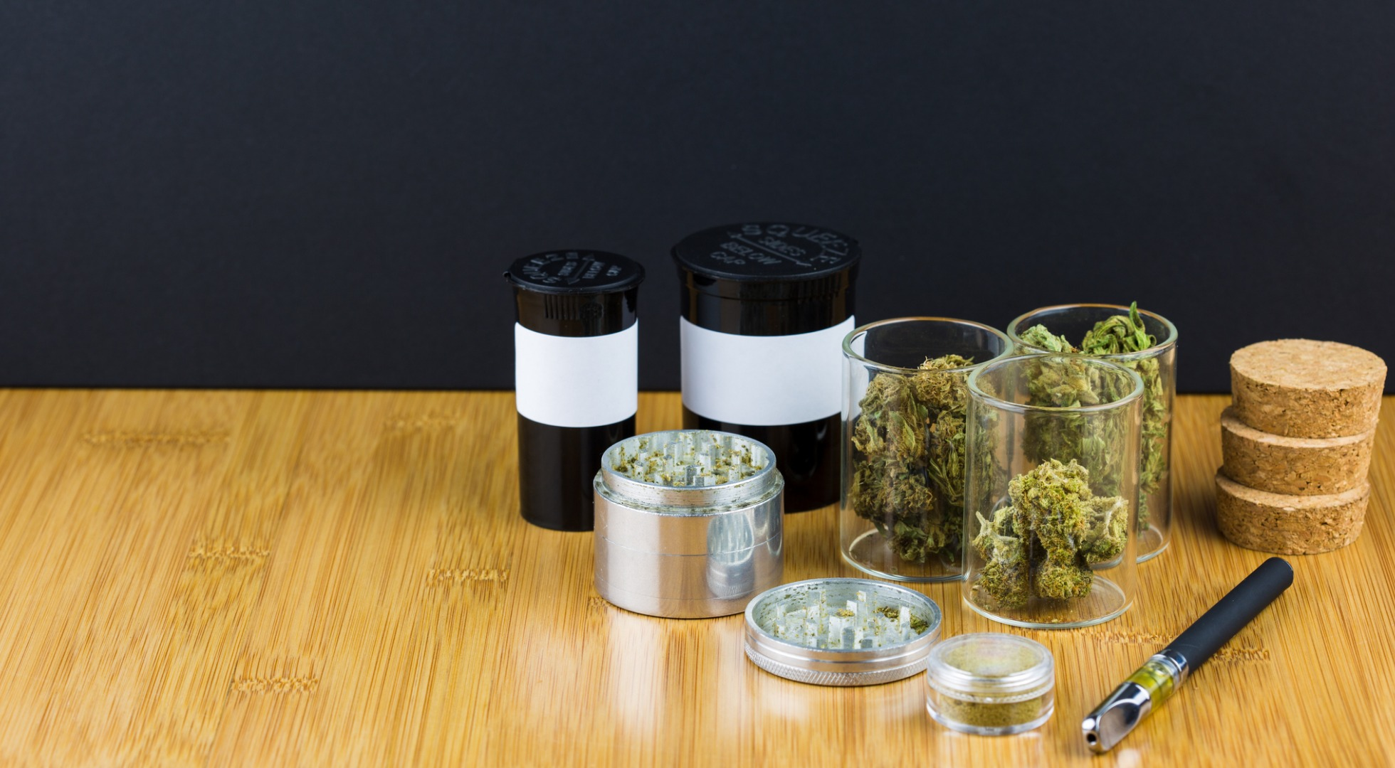 9 Ways To Keep Your Weed Fresh And Potent