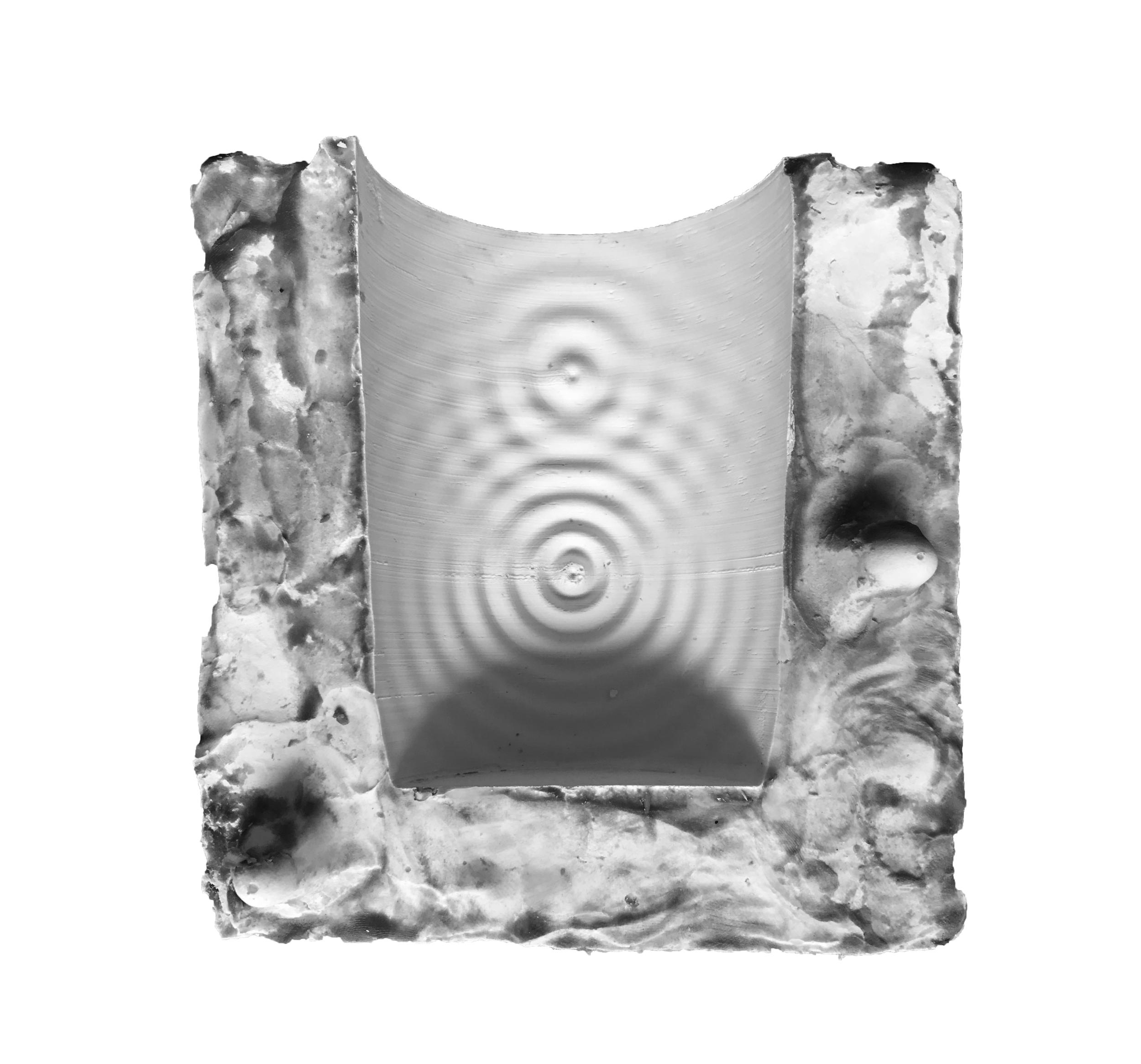 PARAPORT - Parametric Porcelain