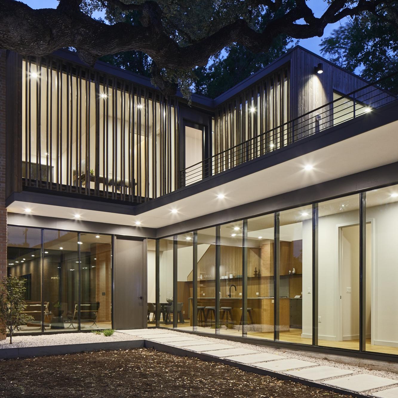 Aug 16, 2017 | Curbed Austin  - Gorgeous South Austin contemporary asks $1.55M
