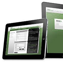 PRGX SpendTrax App