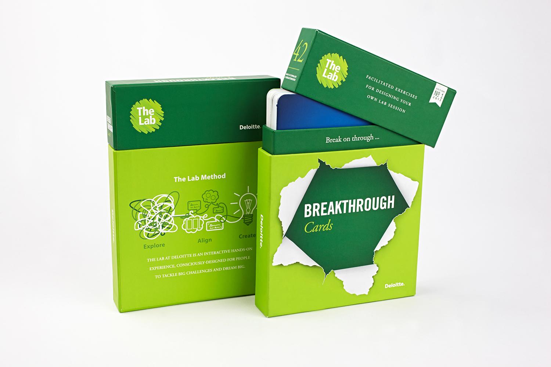 Breakthrough Cards