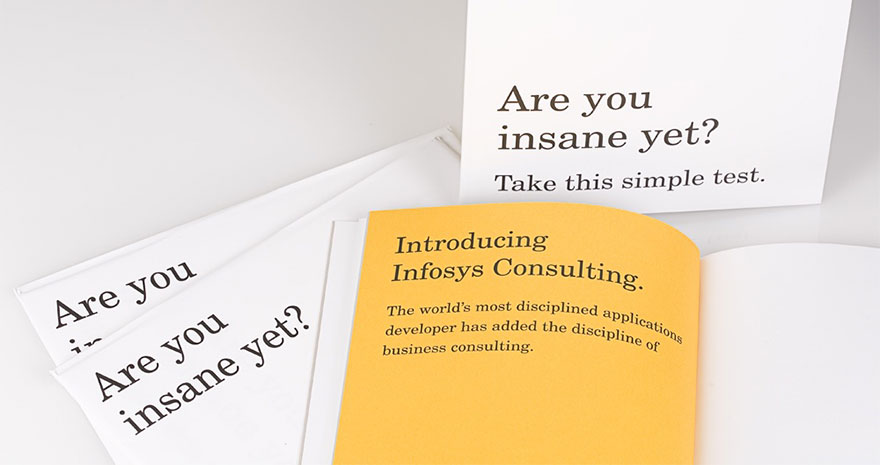 Infosys Consulting Launch