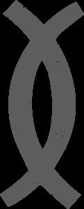 LGBT Detroit Symbol