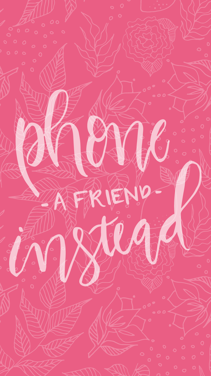 Download the image to use as your screensaver:-)