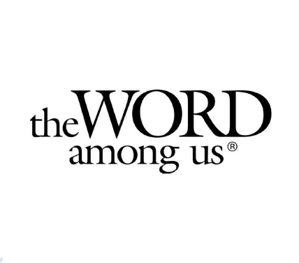 From now until December 12, our friends at Word Among Us are offering our readers free shipping.  Call 800-775-9673 and press 2.  Use code FOSS when ordering. Free shipping only available by phone orders.