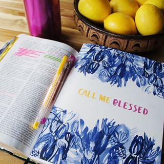Call Me Blessed - Call Me Blessed explores the lives of 19 different women in the Bible! This book follows our traditional format of Scripture passages and reflections, with space to journal, while also weaving quotes from Pope Saint John Paul II's encyclical, On the Dignity and Vocation of Women, into each day's meditation. Together, these aspects create a powerful study on the genius of femininity, God's beautiful design for women.