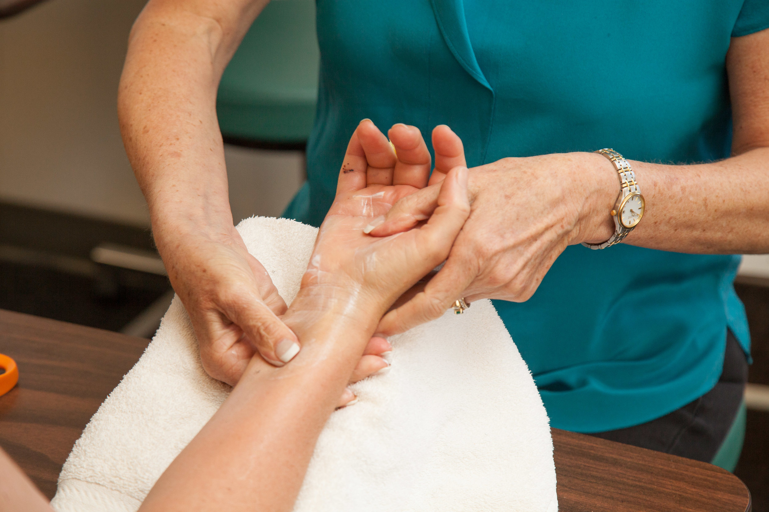 PROVIDING QUALITY CARE FOR OPTIMAL FUNCTION FOR SINCE 2001   We provide the highest quality rehabilitation services for all types of hand, wrist, elbow, and shoulder injuries.