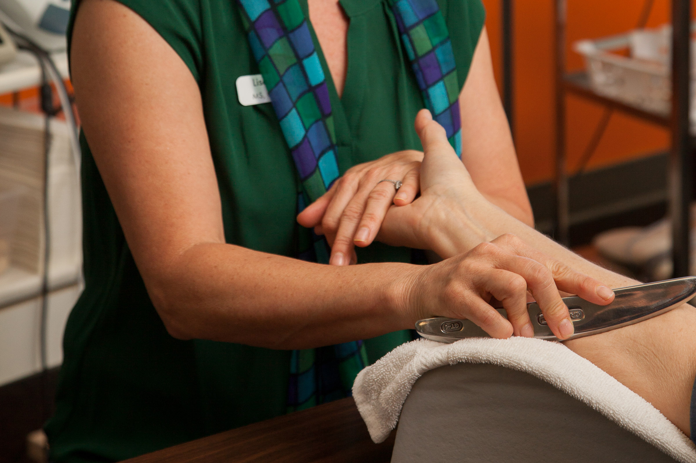 Hand Rehab Associates is an independent, therapist-owned practice.
