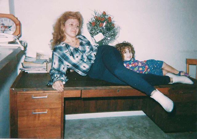 SHE'S MY BEST FRIEND 👩👧#mothersday