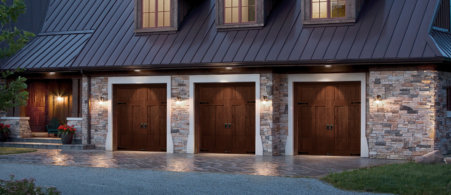 Main Line Garage Door