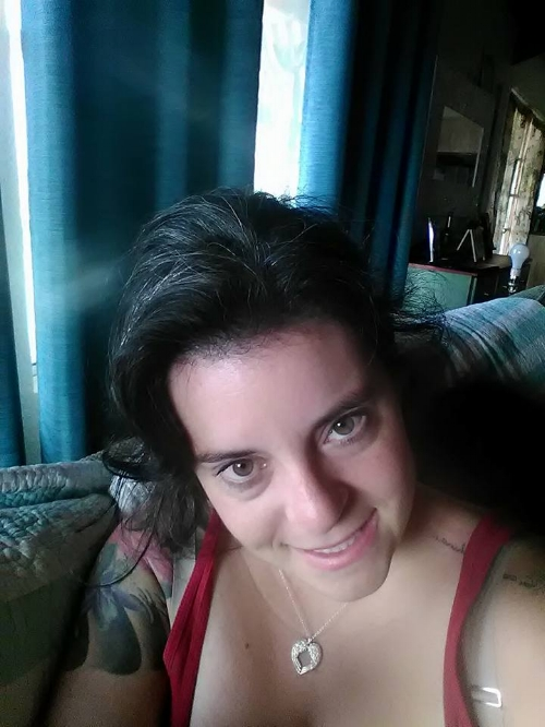 Sarah Labra -