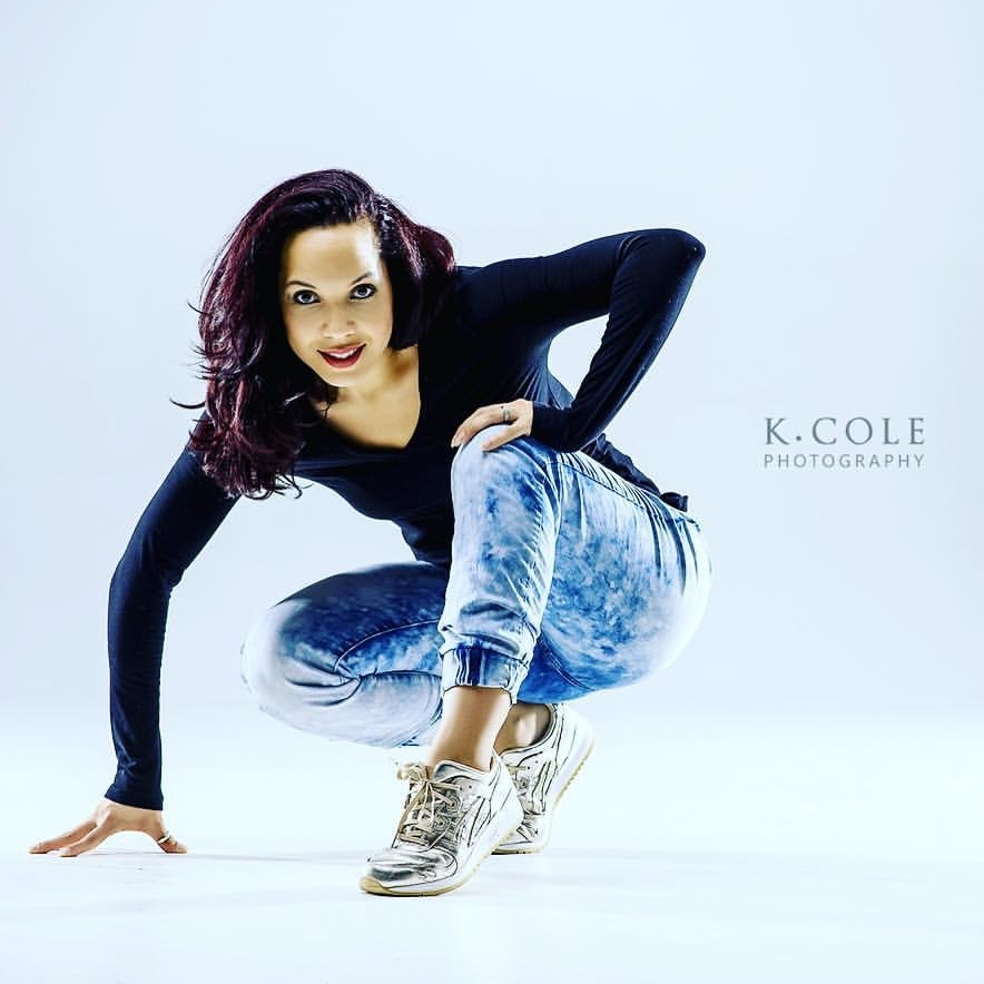 """Marquette Carrington - Marquette, Owner and Choreographer of Hard Candy Dance Company, is best known for her Street Jazz style of TwerkShop and Heels class. In 2009, Marquette graduated from the University of Kansas with a BFA in Dance Performance. Marquette has taught Hip-Hop, Jazz, and Leaps and Turns for the past 14 years, and loves working with people and choreography of all styles. She choreographed and danced in Jessica Martindale's debut video """"Soon We'll Dance"""" and has performed with numerous companies including: KU's Unity Dance Crew, Art in Motion Dance Company, Rogue Co. Hornitos Tequila, BET, Starkey Productions, Denver's AXS Group, All-Star Rodeo 2013/2014/2015/2016,National Jewish 2015/2015, The Brown Palace, Westword, Damsels Dance Company, Miss Gay America Pageant, Pole Theater USA, and Whiteout 303.Marquette's Adult class, """"TwerkShop"""", has been voted Best Workout in Denver by Westword Best of Denver 2015."""