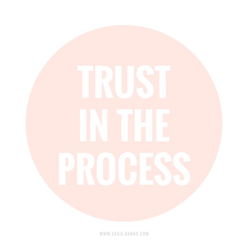 infertility quotes | sadie banks | infertility blogger