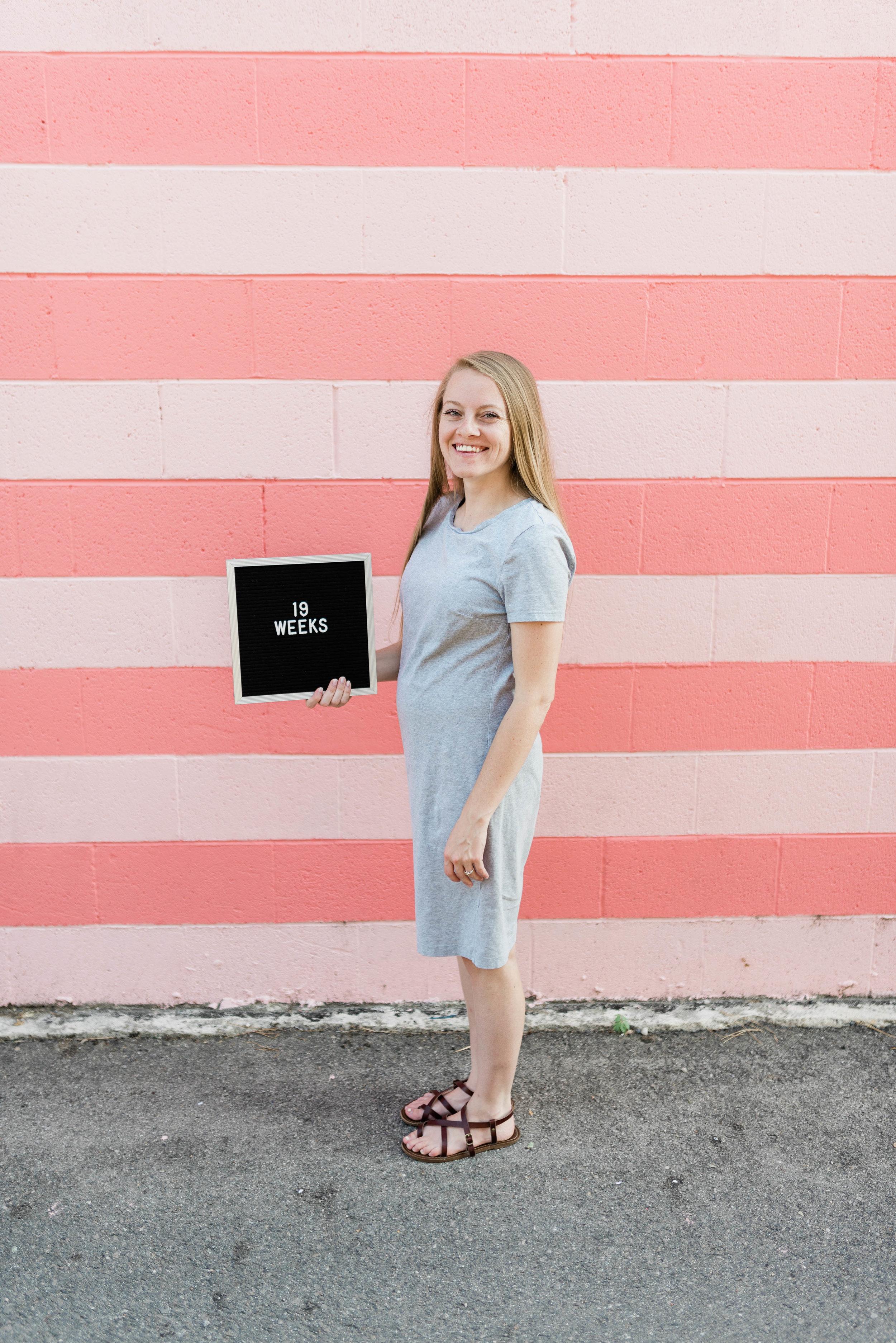 pregnancy update   IVF Success